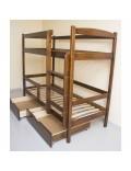 Мира двухъярусная кровать