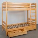 Двухъярусная кровать - Бернер, двухъярусная.