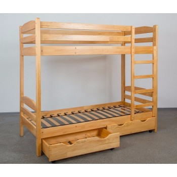 Бернер кровать
