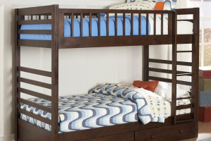 Ліжко двоповерхове Ультра