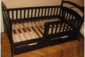Ліжко односпальна Карина Люкс
