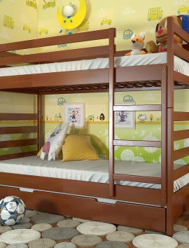 Рио - Двухъярусная Кровать