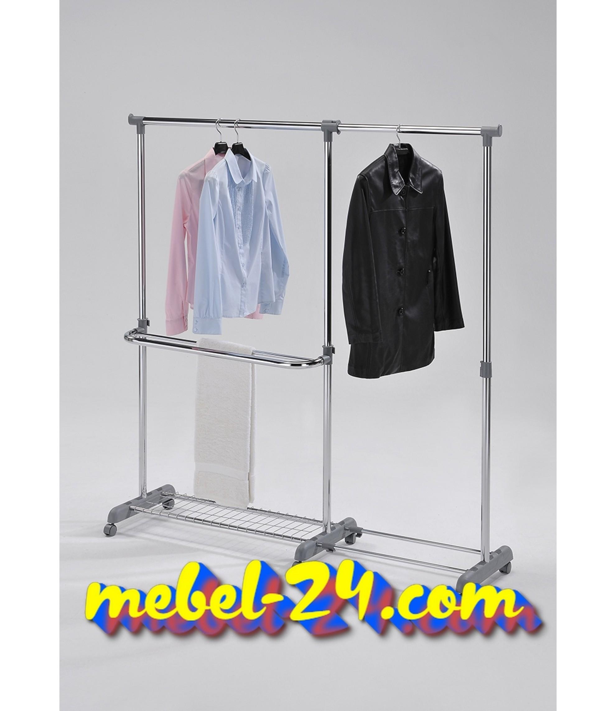 Стойка для одежды передвижная 3f91dc408ae60