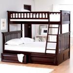 Двох'ярусне ліжко Веолетта