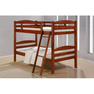 Детская двухъярусная кровать Cosmos