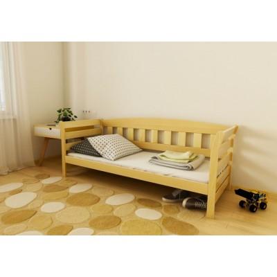 Односпальная кровать-Тедди