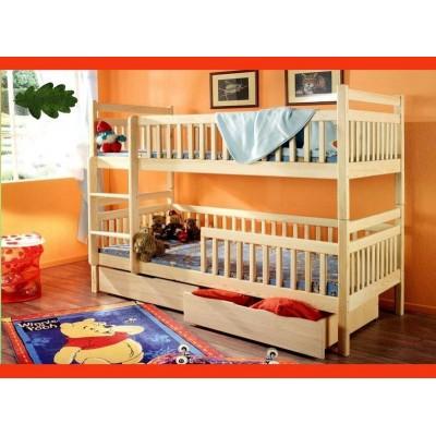 Двухъярусная кровать Александрия